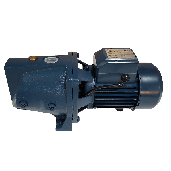 Centrifugal Pressure Pumps