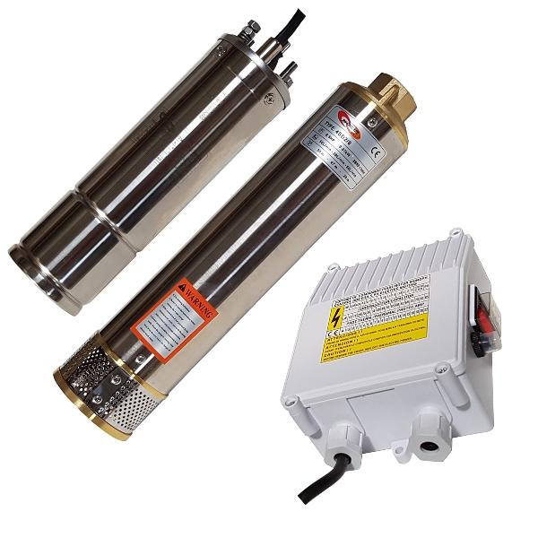 Borehole Pumps Complete