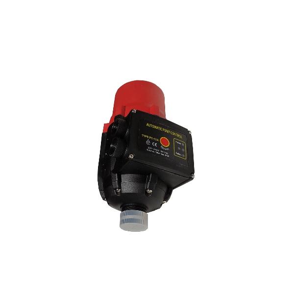 Pressure Pump Controllers